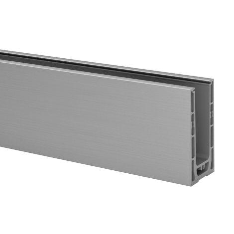 Bodenprofil EASY GLASS SMART 5000