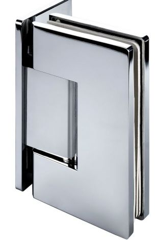 Gral Duschtürband S 1000+ 90° Glas-Wand