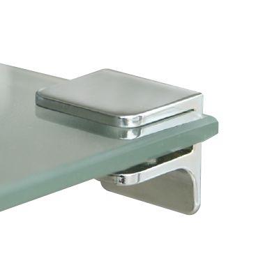 Glasplattenträger F-Form
