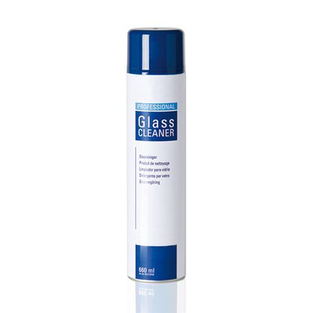Glas Reinigungsmittel Professionell
